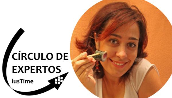 Beatriz Revilla , nos hablará sobre claves para la internacionalización digital, en el círculo de expertos iustime.