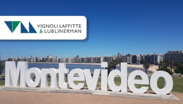 Uruguay es la puerta de entrada a Latinoamérica.